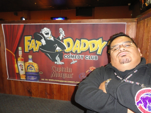 Fat Daddy's Comedy Club - Sioux Falls, SD